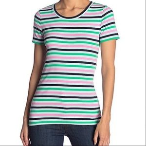 J. Crew Perfect Fit Tee - Med. & Large - NWT